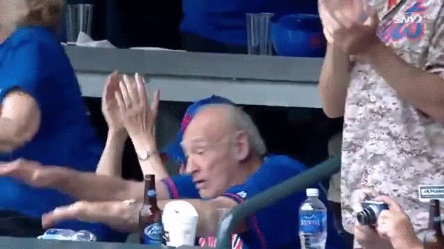 This probably speaks for most Mets fans right now https://t.co/jkUq2CzSyr