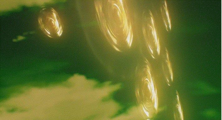 今週の競女ハイライト:尻の財宝#keijo #競女 #keijo_anime
