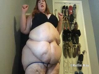 Teeny Tiny Try On #BBW-SSBBW #clips4sale https://t.co/8aaqwY8RqM via @clips4sale #ssbbw https://t.co