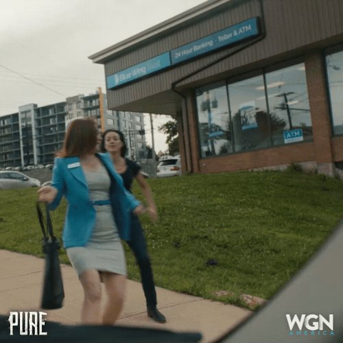 RT @PureWGNA: Down goes @alydenisof! #PureWGNA https://t.co/5P7A8c38DH