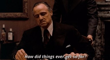 Fun discovery. Just about every Godfather GIF can be used to describe NBA free agency feelings. Try it. https://t.co/yfcZ7F2jGh