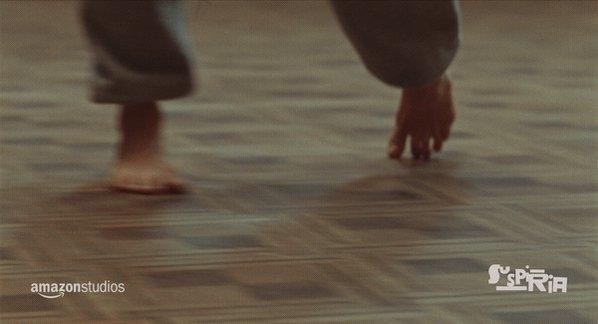 Sayombhu Mukdeeprom wins Best Cinematography for Suspiria Full winners list: