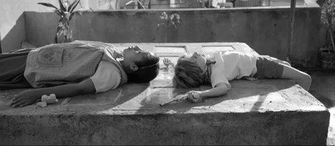 Roma wins Best Foreign-Language Film Full winners list:
