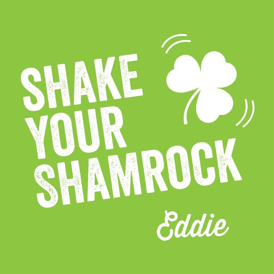 Happy Saint Patrick's Day....!!! https://t.co/MVuFDlr73q