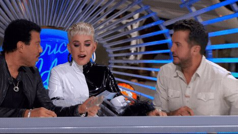 Ugh @lukebryanonline, you are such a DAD ???????????? #americanidol https://t.co/5vhOKc6mFX