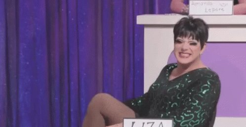 Life is a cabaret old chum!!  Happy birthday to our Oscar-winning Liza Minnelli!!