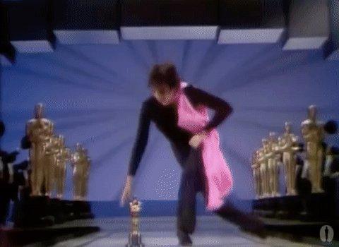 Happy birthday to Oscar-winning legend Liza Minnelli!