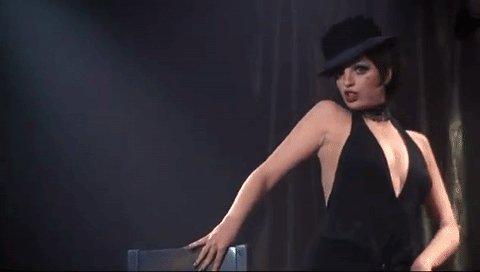 Omg, saw Liza Minnelli trending and got all scared! Happy birthday, Liza.