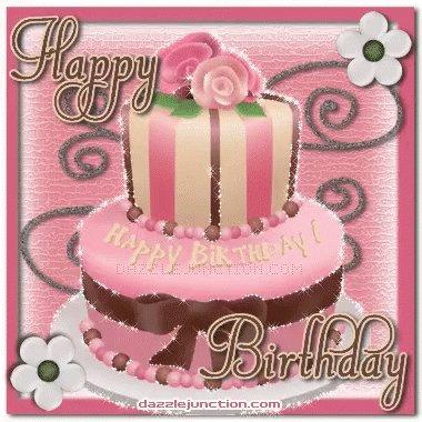 Happy Birthday..Enjoy