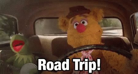 RT @SelinaSuede: #TakeAChanceAnd drive somewhere new https://t.co/vUlZND4uzL