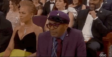 It\s Spike Lee\s birthday! Happy Birthday to a master filmmaker and reaction GIF king.