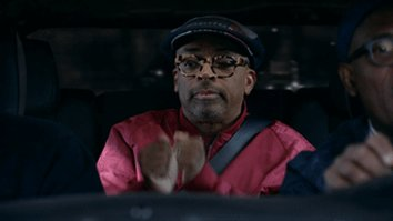 Happy birthday to the legendary director, Spike Lee! Have you seen his winning film yet??