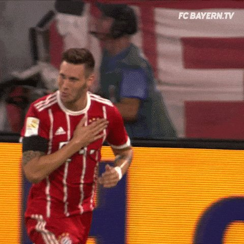 SULE with the clutch challenge RIGHT before the final whistle blows. #NEDGER https://t.co/p98Zr9i6bt
