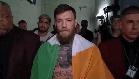 RT @dillondanis: always got my brothers back and that's 4L!  @TheNotoriousMMA https://t.co/VPeim5WgTM