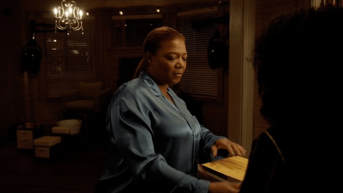 That was a lot to process in one episode... Tune in next Wednesday to find out where Carlotta goes from here. #STAR https://t.co/ZFMVfm7XTk