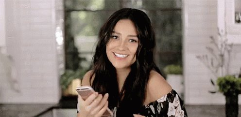 HAPPY BIRTHDAY SHAY MITCHELL