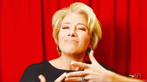 Happy 60th birthday to this LEGEND. miss emma thompson i love you with all my heart