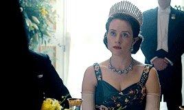 Happy birthday queen Claire Foy