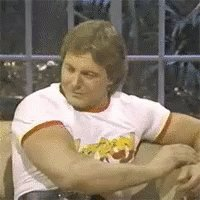 Happy Bday to ROWDY RODDY PIPER, miss ya!