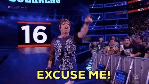Happy Birthday Vickie Guerrero