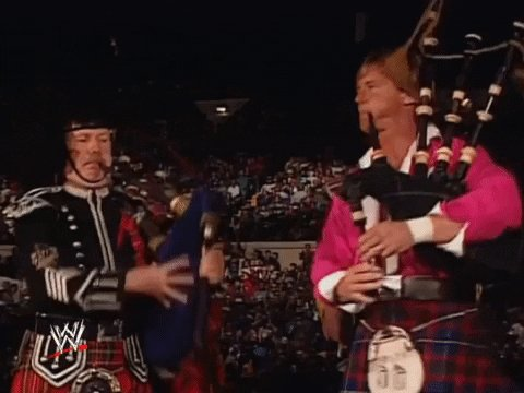 Happy Birthday Rowdy Roddy Piper