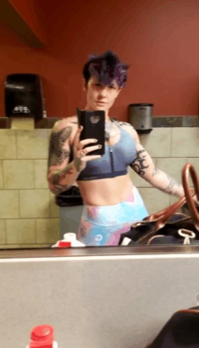RT @xXAutumnIvyXx: Flex Friday y'all~ https://t.co/695YyihBVq