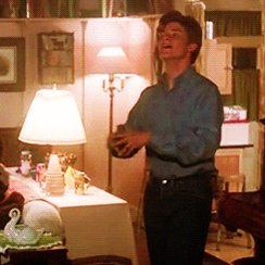 Let\s all dance and wish Crispin Glover a Happy 55th Birthday!!