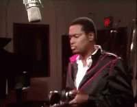 Happy Birthday to the Luther Vandross
