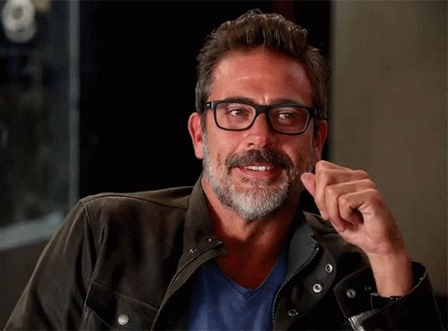 . star, turns 52 years young today! Happy birthday Jeffrey Dean Morgan