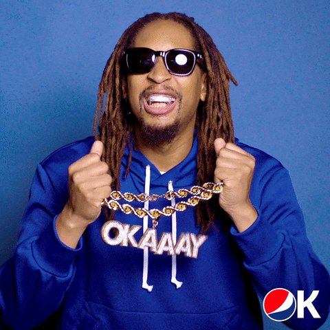 RT @Intelligently4U: So, when did @LilJon become the king of commercials? #LilJon #TuesdayMorning #tuesdaythoughts https://t.co/urzsG1JBth