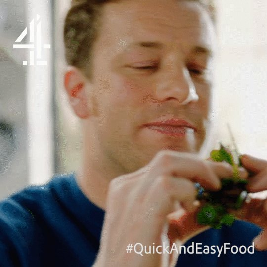 Watch out for the drip... ???? #QuickAndEasyFood https://t.co/dfRZnF2YR3
