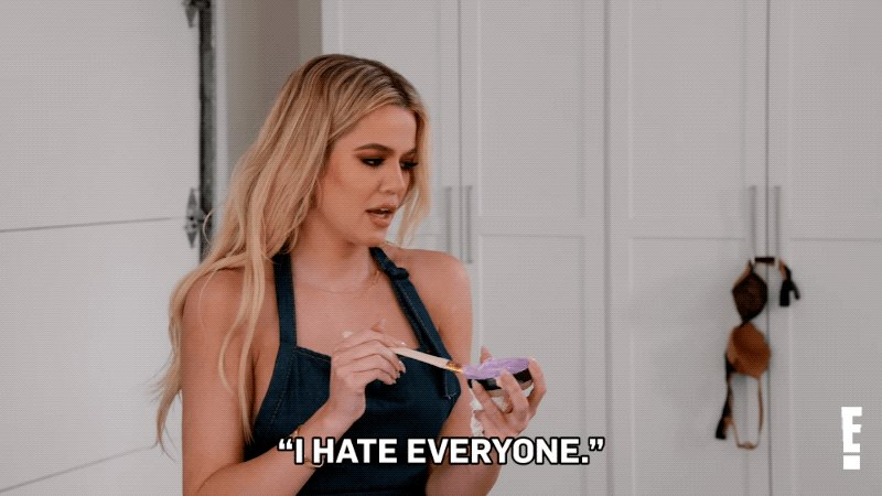 RT @KUWTK: Me for no reason in particular:  #KUWTK https://t.co/vI6VJ7fg6e