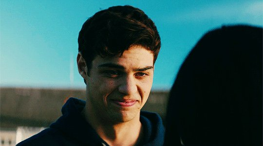 Happy birthday to the one and only Noah Centineo!