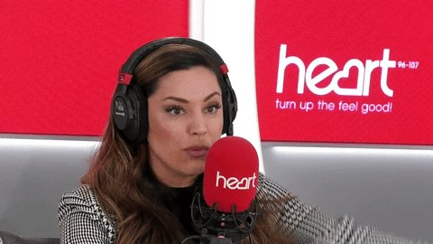 RT @thisisheart: *Snaps for @IAMKELLYBROOK* ???? ???? ???? https://t.co/jxOONq7wAy