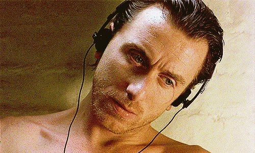 Happy Birthday to my second crush after Alan, Tim Roth <3