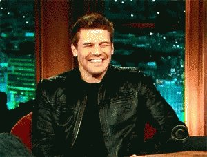 Happy Birthday David Boreanaz!
