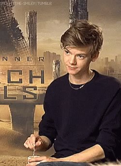 Happy birthday, thomas brodie-sangster