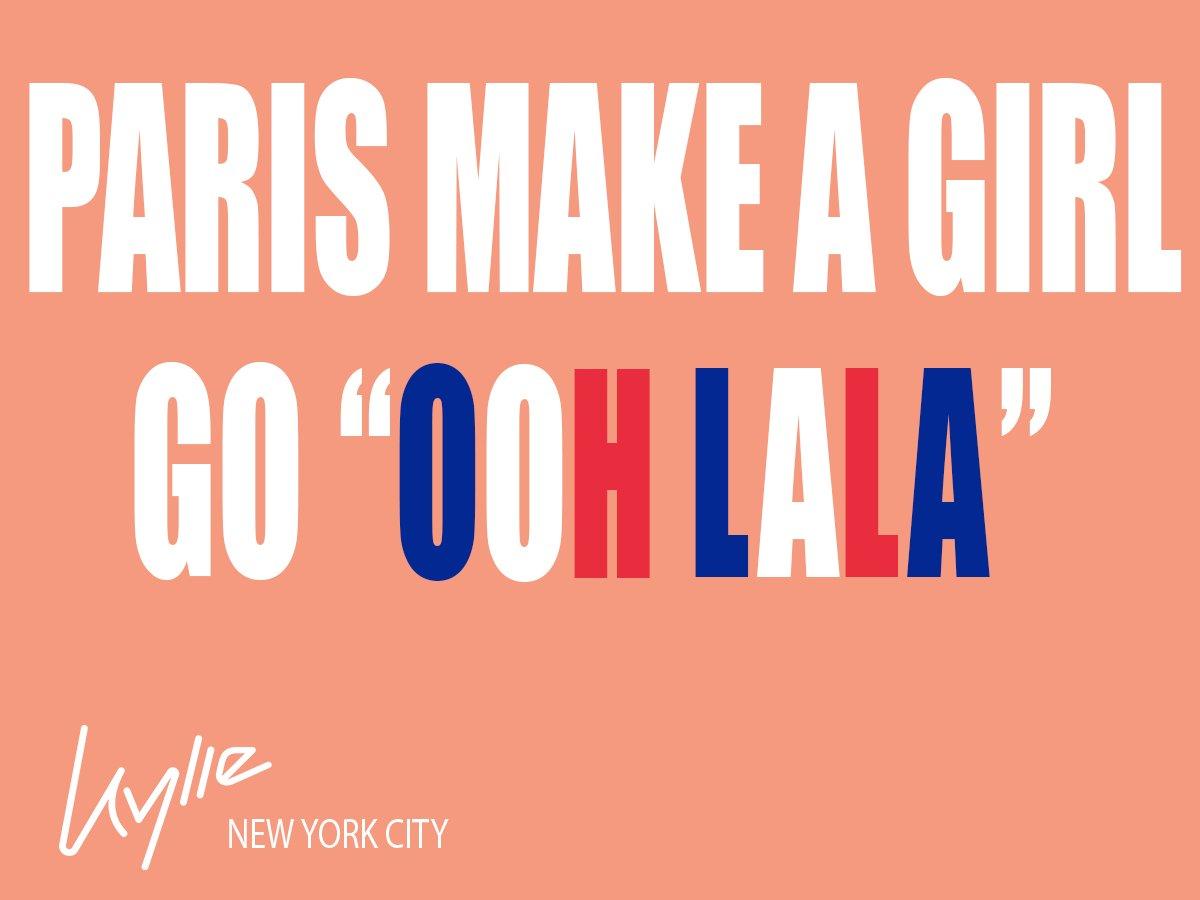 Oooh, la la ???????? #NewYorkCity https://t.co/hpgV2HhiDy