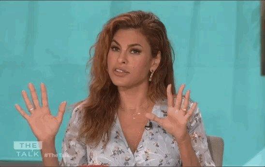 Eva Mendes spills on having issues teaching her daughters how to speak Spanish.  WATCH➡️: https://t.co/XxKYyyJsuC https://t.co/kvlZgLHb3P
