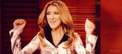 For anyone who needs it, Celine Dion was on @latelateshow and it was incredible so you're welcome and happy Tuesday. https://t.co/NMY701jA7F