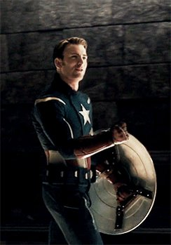 Staring at photos of Chris Evans? I can do this all day Happy Birthday,