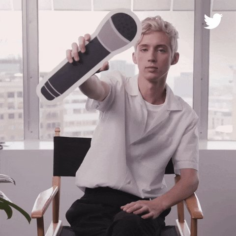 Happy birthday to troye sivan and troye sivan only