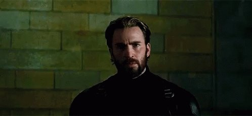 Happy birthday ... sorry not Chris Evans but still; I hope you have a good day -Sam