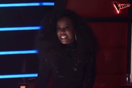 YES DELTA!!! The Grease Knockout, GIRL only you would be able to pull this off with your team!!! #TheVoiceAU https://t.co/Giu1PE6Fqj