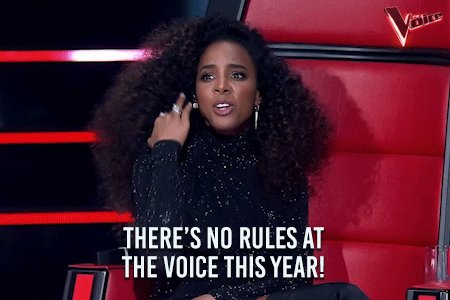 If you're down for more rule-breaking... let me tell you tonight's your night. #TheVoiceAU https://t.co/XbXVf7HGDv