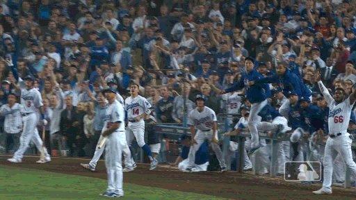 🚨🚨 WALK-OFF HOME RUN FOR WILL SMITH!! 🚨🚨  #DodgersWin   Final: #Dodgers 6, #Rockies 3 https://t.co/dmNsNOf2Ha