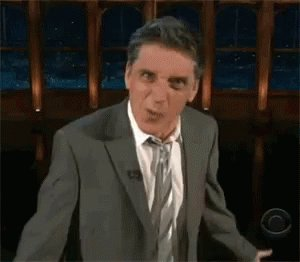 Happy Birthday to Craig Ferguson who turns 55 today! Born