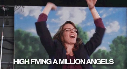 Happy Birthday to the queen aka Tina Fey!