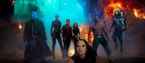 *New KH Post* Movie Review: Guardians of the Galaxy Volume 1 & 2 https://t.co/vXZlP33ppn https://t.c