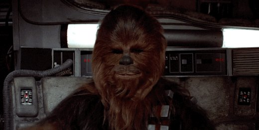 Happy birthday, Peter Mayhew.